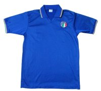 イタリア代表 1986/90 ホーム ユニフォーム #28 Oサイズ diadra