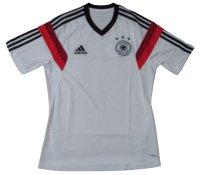 ドイツ代表 2014/15 トレーニングシャツ Lサイズ adidas adizero